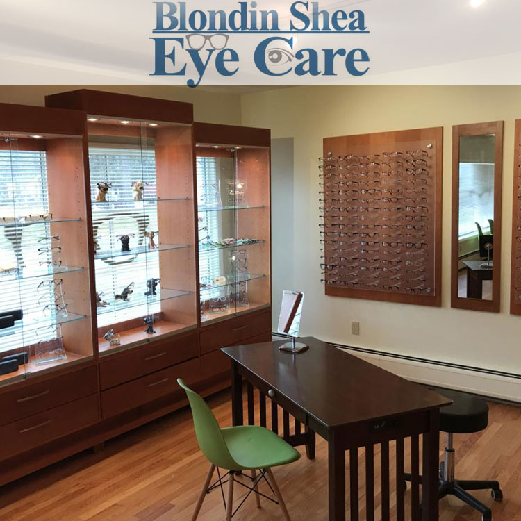 Blondin Shea Eye Care