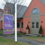 Kent Hair Studio at Kent Green in Kent, CT