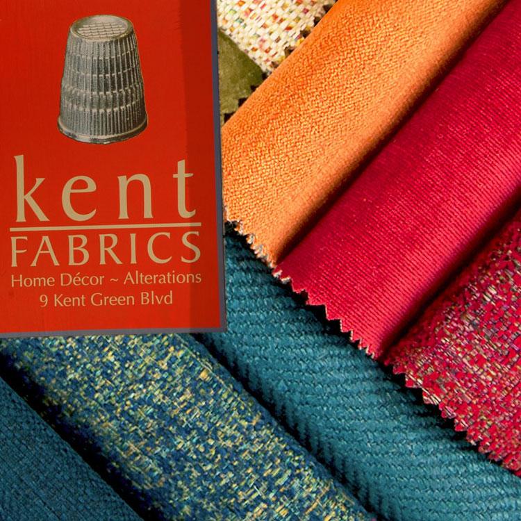 Kent Fabrics