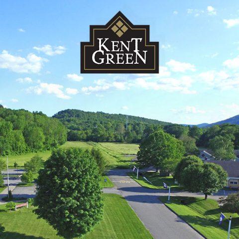 Kent Green Office