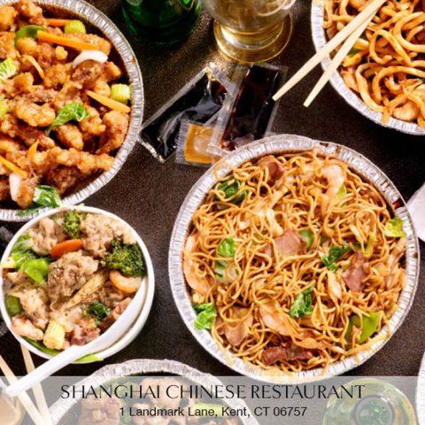 Shanghai Asian Fusion Restaurant