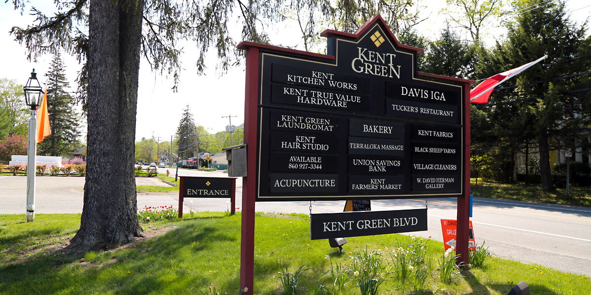 KENT GREEN PROPERTIES - Certified Wildlife Habitat