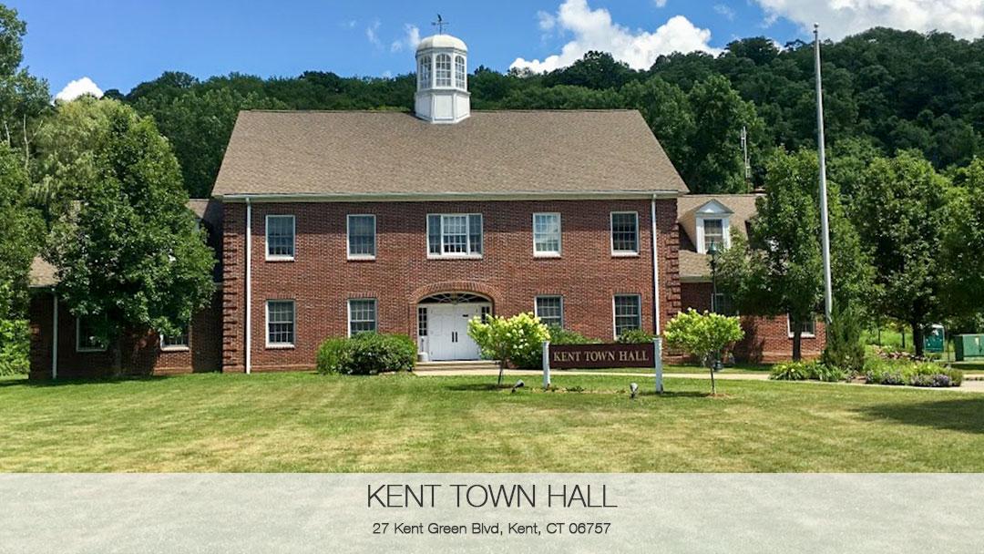 KentTownHall