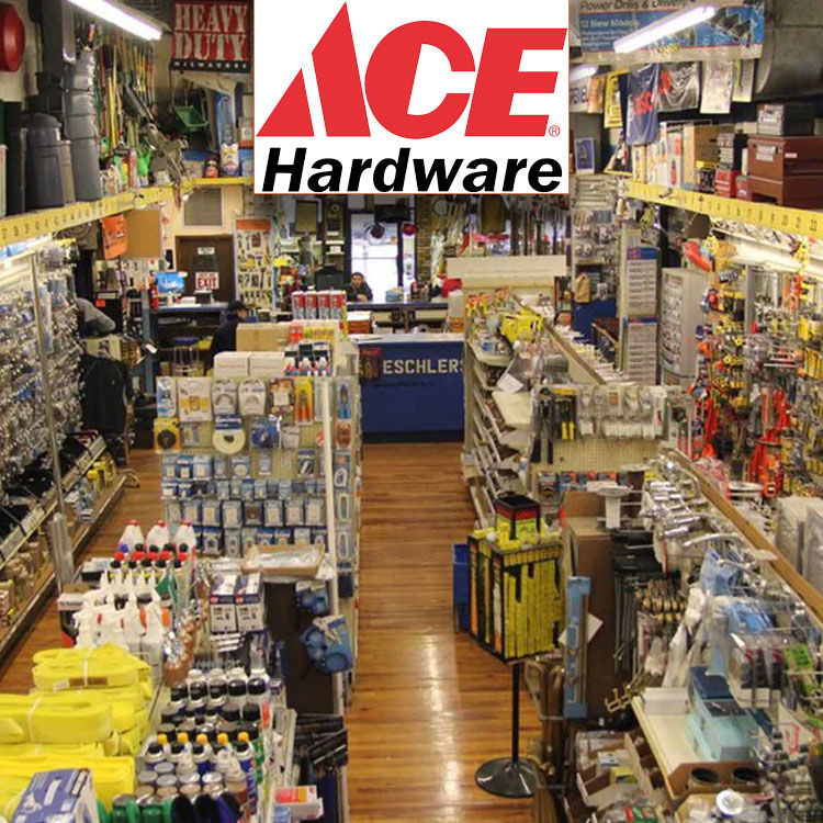 Kent Green Ace Hardware