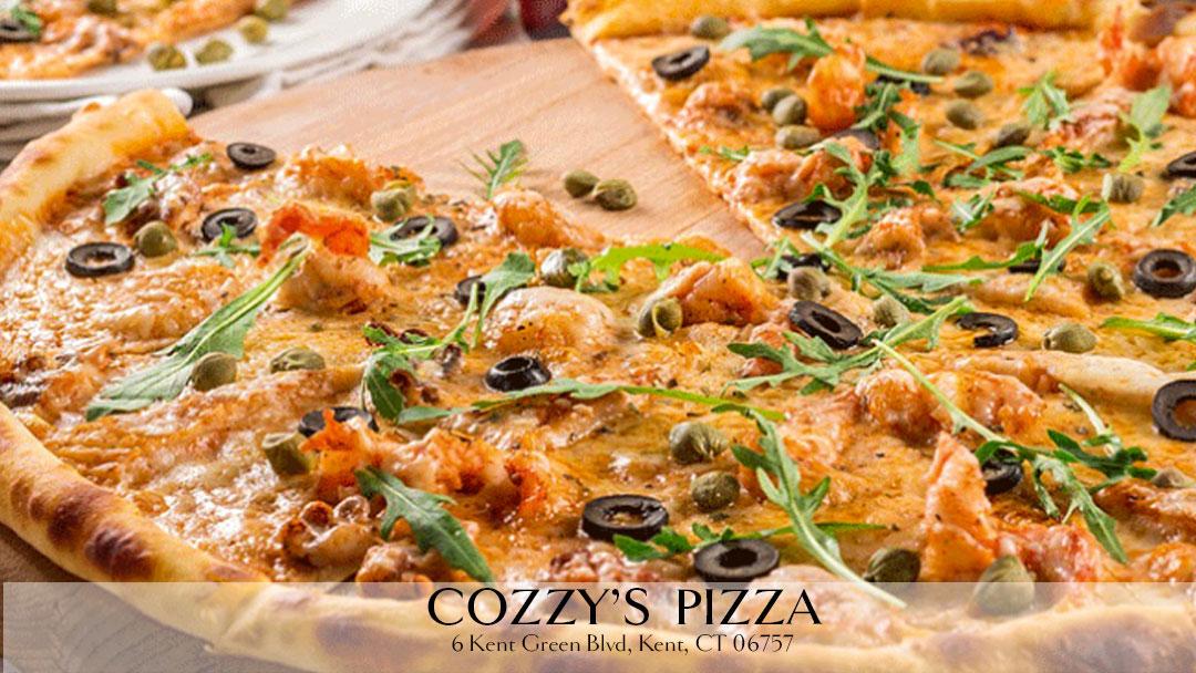 CozzysPizza