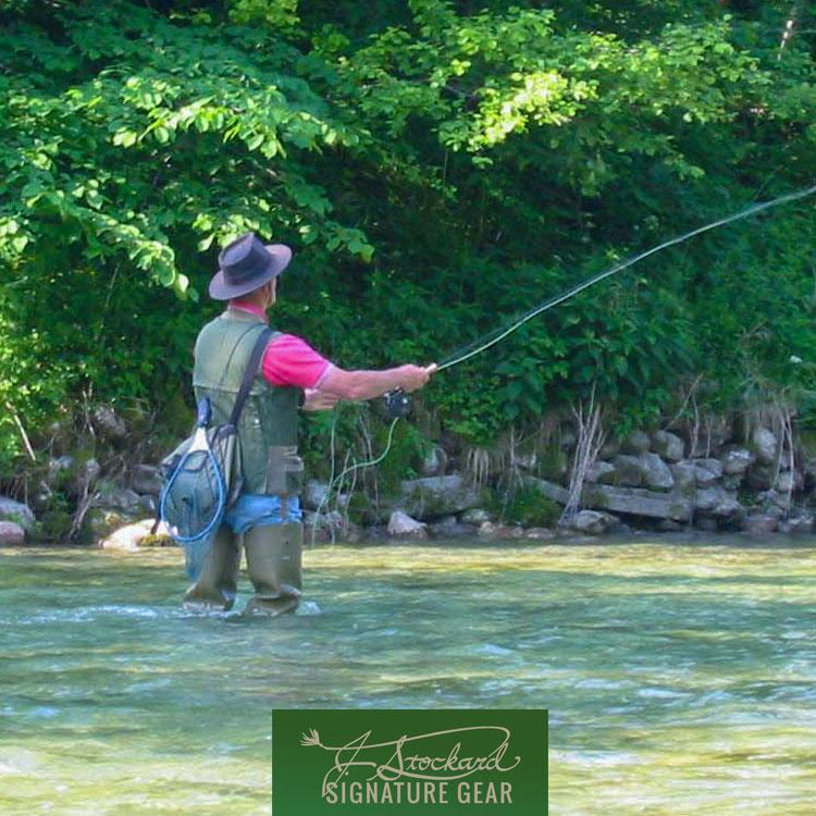 J. Stockard Fly Fishing