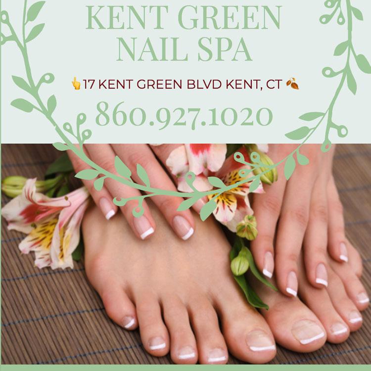 Kent Nail Spa