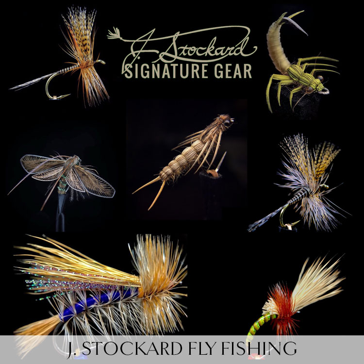 J. Stockard Fly Fishing