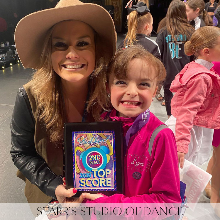 Starr's Studio of Dance