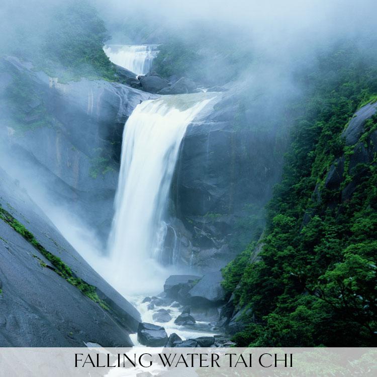 Falling Water Tai Chi