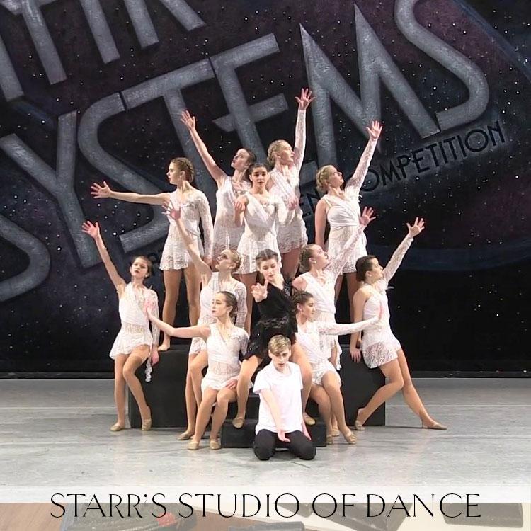 Starr's Studio of Dance
