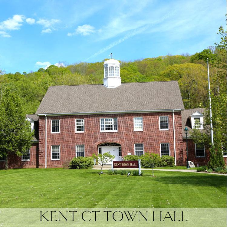 Kent Town Hall