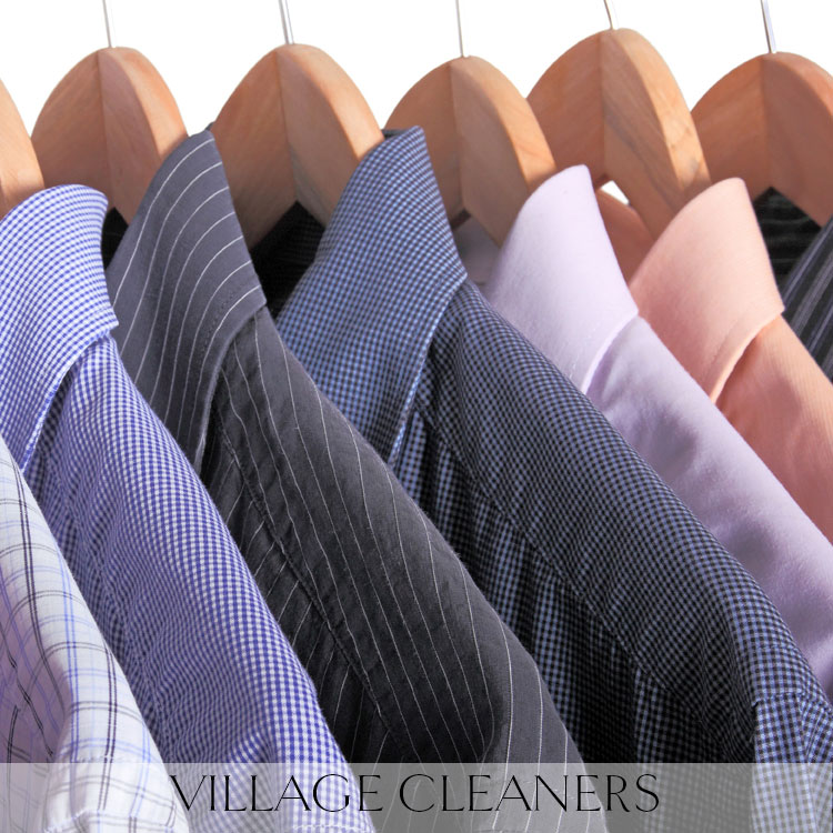 Village Cleaners & Tailors