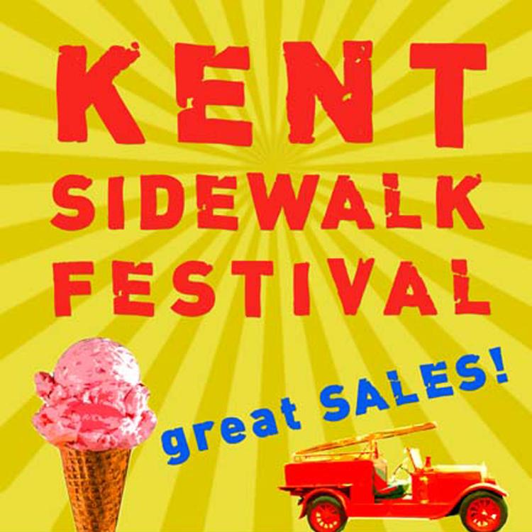 Kent Sidewalk Festival